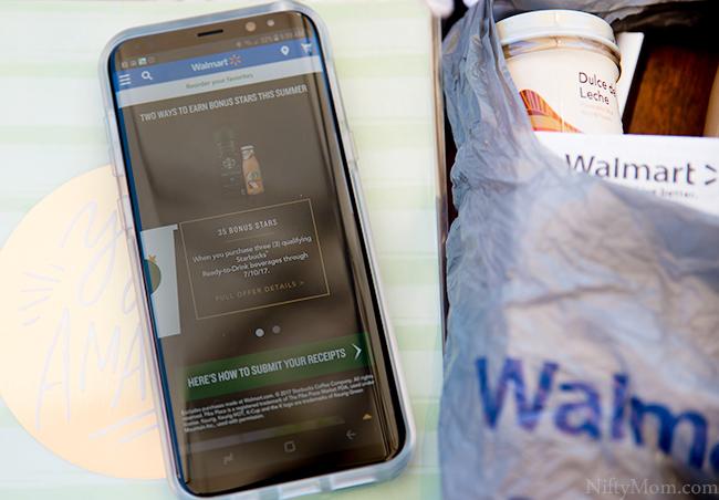 Starbucks-walmart-rewards