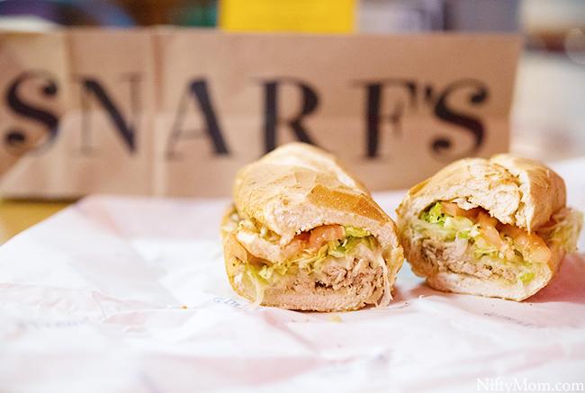 snarfs-sandwiches