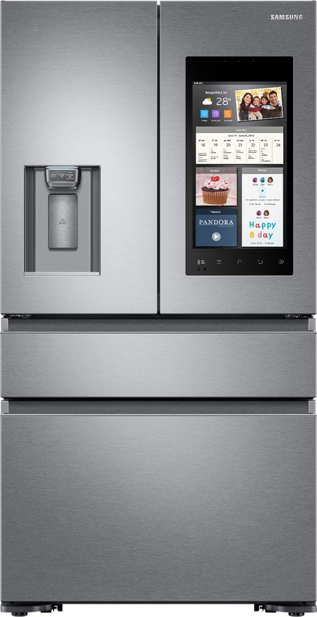 Samsung Prep at Best Buy
