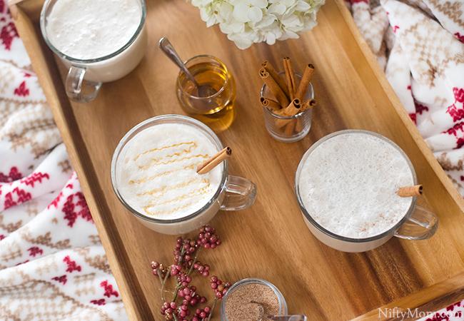caramel-cinnamon-lattes