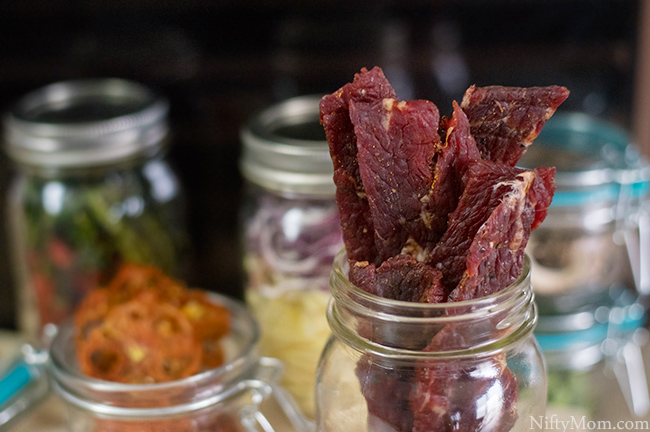 making-beef-jerky