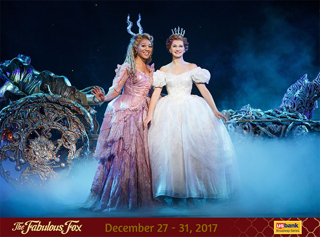 Cinderella at The Fox St. Louis