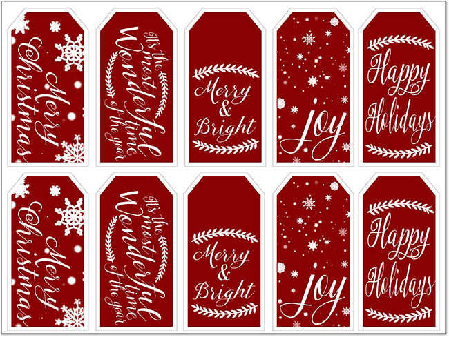 red-white-free-christmas-tags