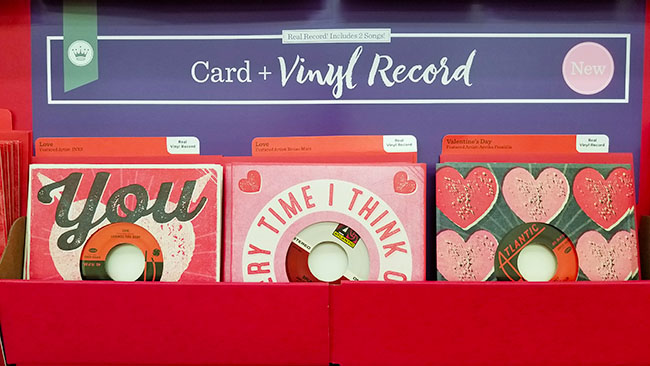 Hallmark-record-cards