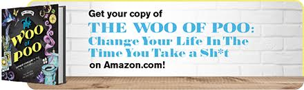 The WOO of POO on Amazon