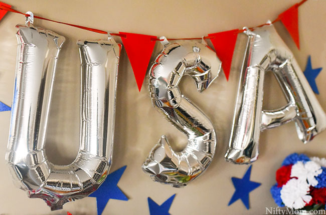 usa-balloon-decor