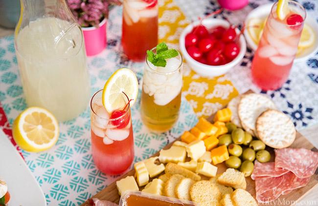 Cherry Lemonade Whisky