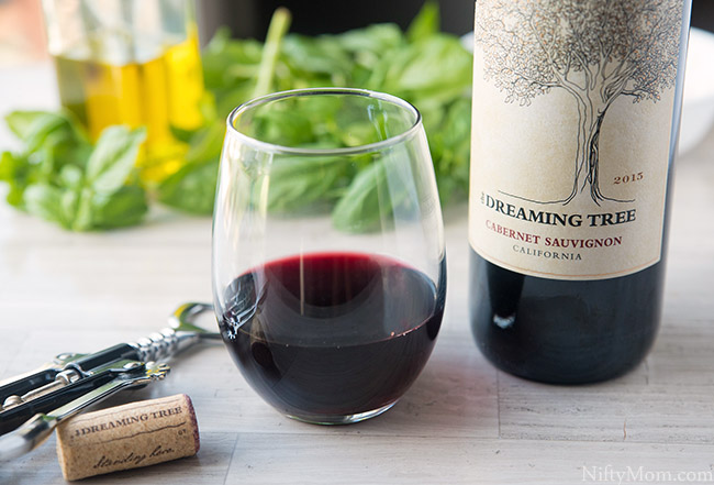 The Dreaming Tree Wines