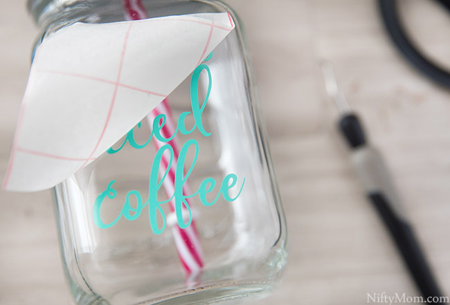 Running on Iced Coffee {with free design download}