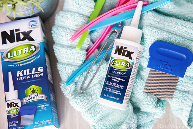 Super Lice - 5+ Things Every Parent Should Know