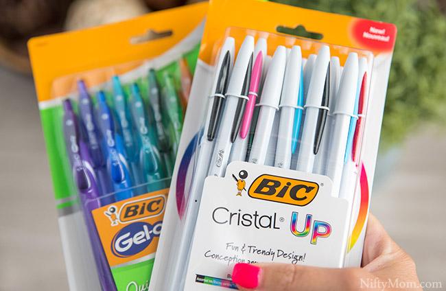 BIC Bucks for Teachers program