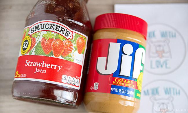 Jif & Smucker's