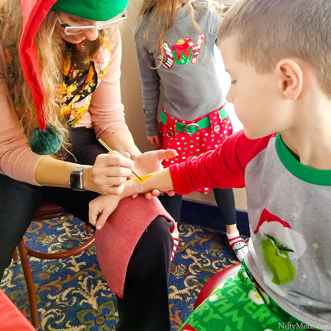 St. Louis Riverfront Cruise [PJs and Pancakes with Santa] - St. Louis family fun activities